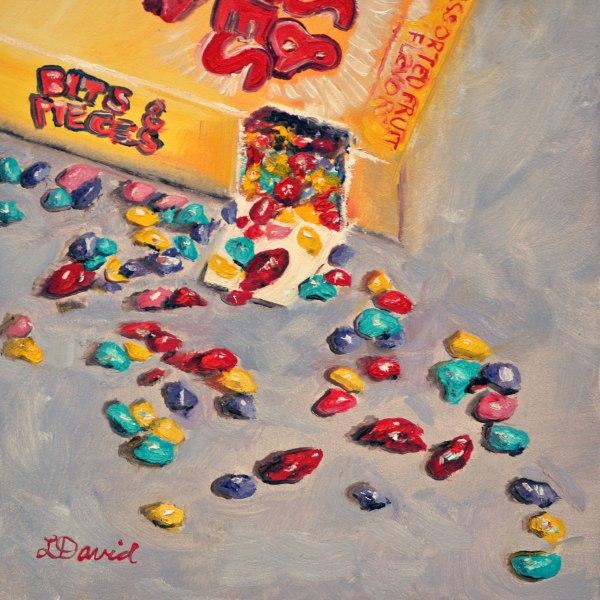 Lisa David Bits & Pieces