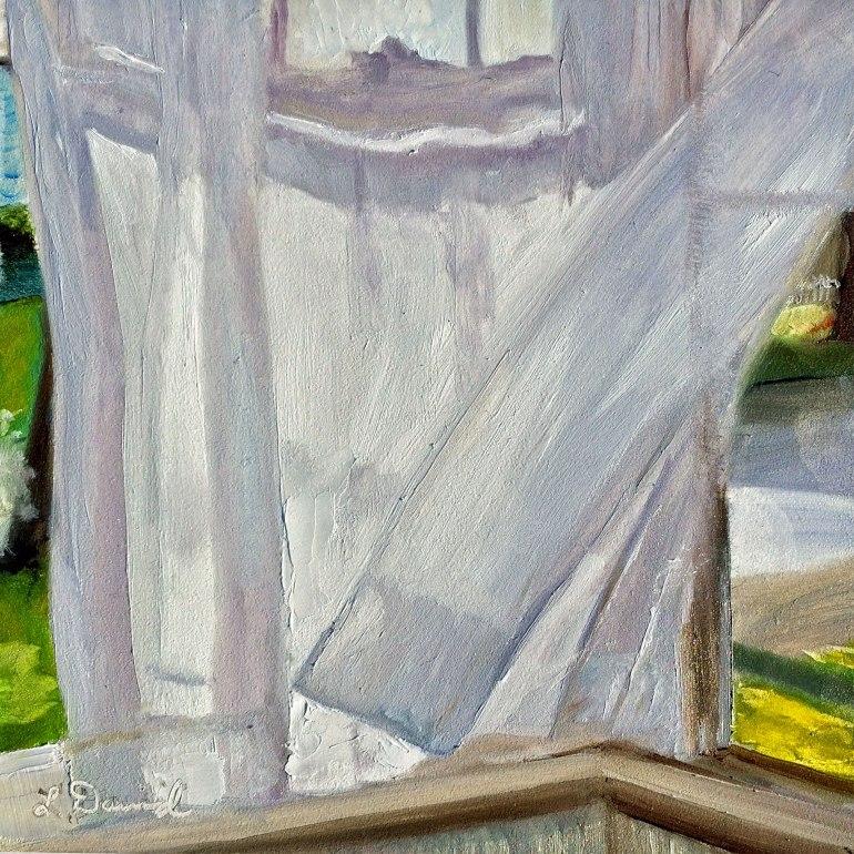 Lisa David Open Window