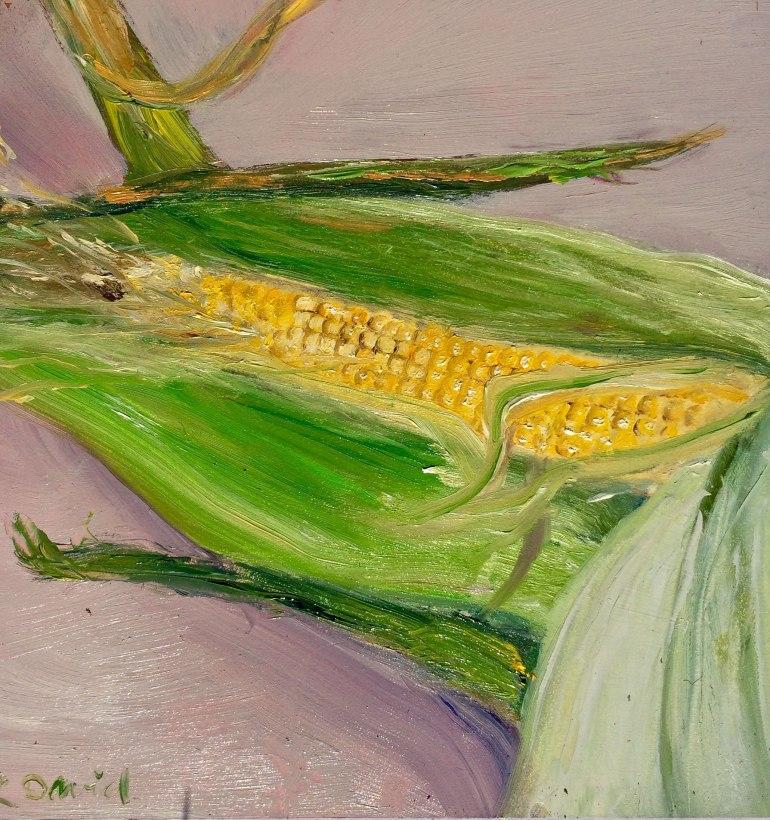 Corn on the Con