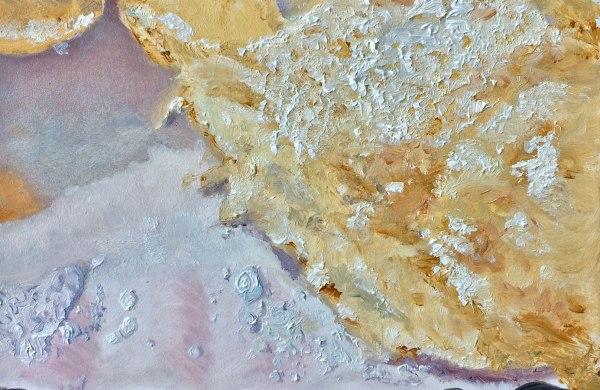 Lisa David Fried Dough