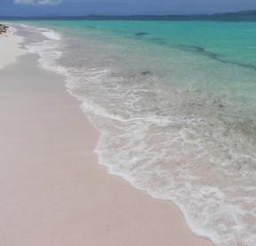 Flaminco Beach, Puerto Rico