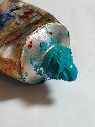 Winsor Newton Cobalt Turquoise Light
